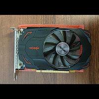 4GB RX 550 GDDR5 128-bit AFOX (AFRX550-4096D5H3), фото 1