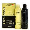 Лосьон для коррекции цвета волос 200+200мл Kapous Studio Revolution