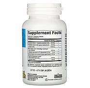 Natural Factors, WomenSense, MenoSense, формула для приема в период менопаузы, 90 вегетарианских капсул, фото 2