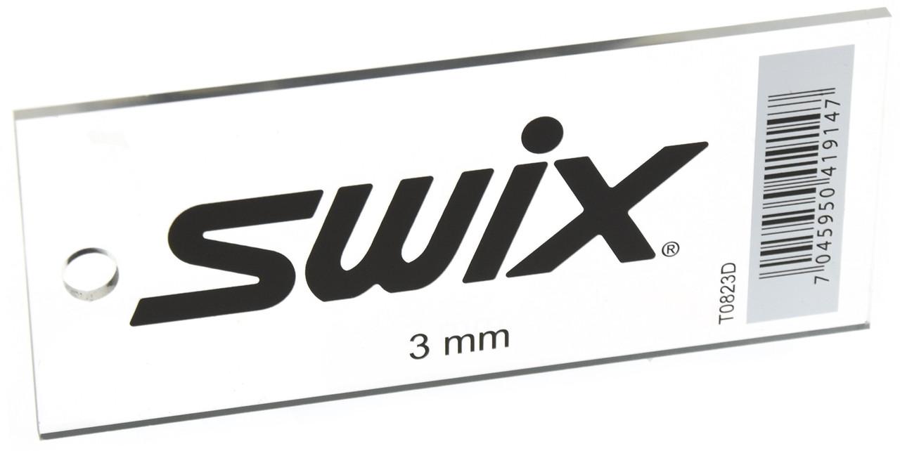 Скребок Swix 3 mm