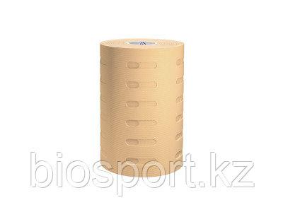 Перфорированный тейп для тела BB LYMPH TAPE 10 см × 5 м
