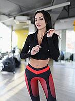 Рашгард для фитнеса