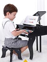 Детские Пианино со стульчиком Onshine черный