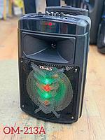 Колонка акустическая OM-213A