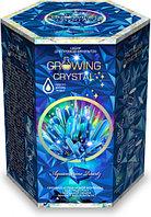 """Набор для проведения опытов """"Growing CRYSTAL Aquamarine"""" Выращиваем кристаллы"""