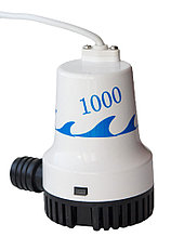 Насос трюмный погружной Vodotok WWB-05806