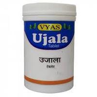 Уджала Тоник для глаз 100 таблеток (Ujala Vyas)