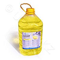 Стоки (Казахстан) Средство для мытья посуды Light ПЭТ 5л Лимон