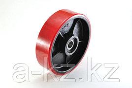 Колесо с подш., полиуретан 70х60мм для JC/BFC/DB/DF-III
