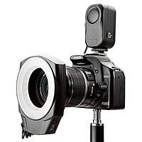 Осветитель светодиодный GODOX Ring48 кольцевой для макросъемки, фото 1