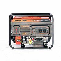 Профессиональный бензиновый генератор TARLAN TL4000E