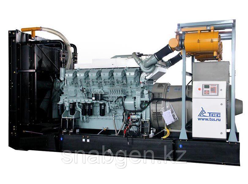 Дизельный генератор ТСС АД-620С-Т400-1РМ8