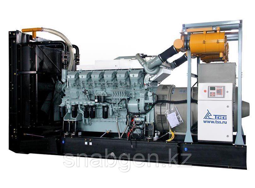 Дизельный генератор ТСС АД-1000С-Т400-1РМ8Mitsubishi