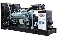 Дизельный генератор ТСС АД-1120С-Т400-1РМ8Mitsubishi