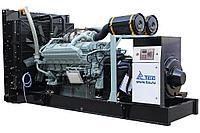 Дизельный генератор ТСС АД-1200С-Т400-1РМ8Mitsubishi