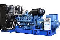 Дизельный генератор ТСС АД-1200С-Т400-1РМ9Baudouin