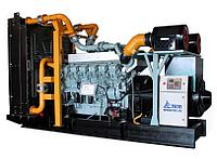 Дизельный генератор ТСС АД-1380С-Т400-1РМ8Mitsubishi