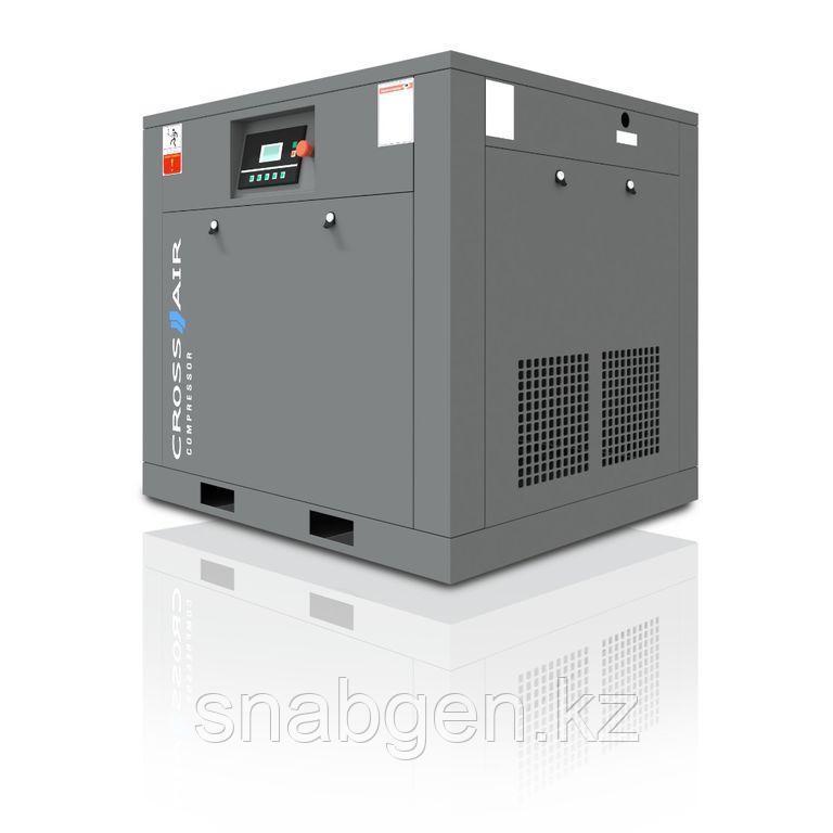 Винтовой воздушный компрессор CA7.5-8RA