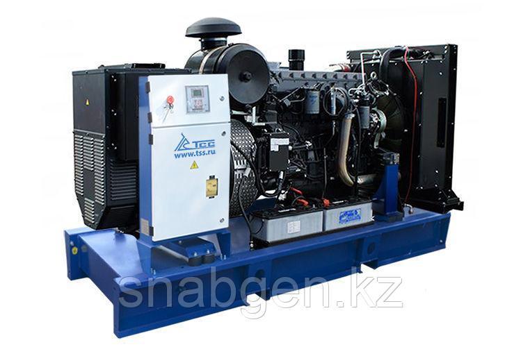 Дизельный генератор ТСС АД-280С-Т400-1РМ20 (Mecc Alte) FPT (Iveco) CURSOR