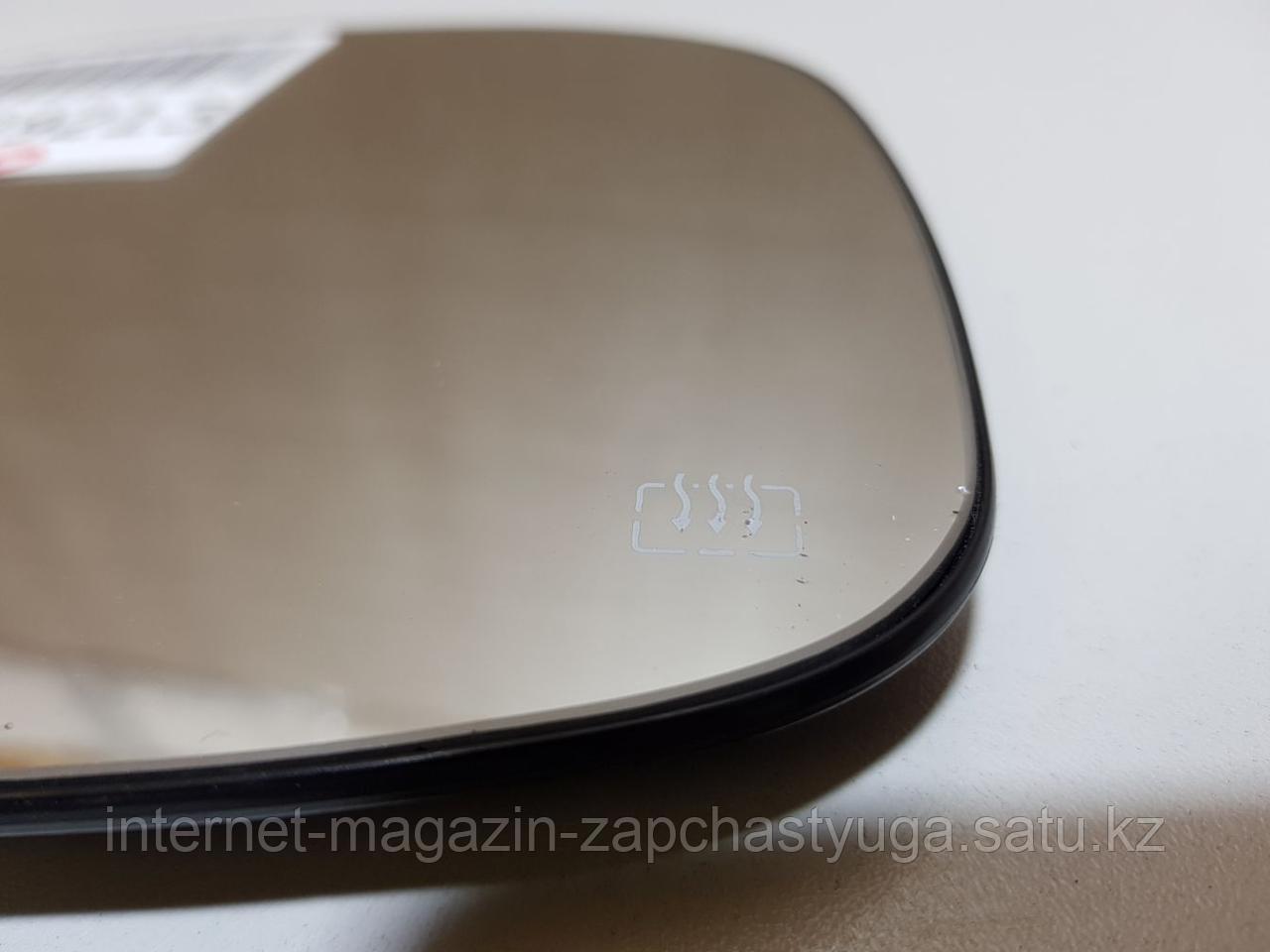 963664EA1A Зеркальный элемент левый для Nissan Qashqai J11E 2014- Б/У - фото 2