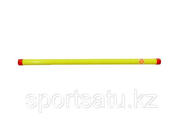 Бодибар (гимнастическая палка) 1 кг 100см Россия