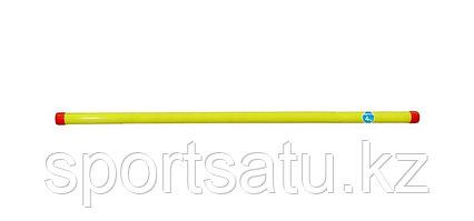 Бодибар (гимнастическая палка) 4 кг 120см Россия