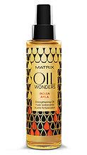 Укрепляющее масло для волос «Индийское Амла» Matrix Oil Wonders Indian Amla 150 мл.