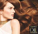Укрепляющее масло для волос «Индийское Амла» Matrix Oil Wonders Indian Amla 150 мл., фото 3