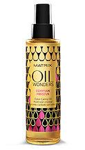"""Масло для окрашенных волос """"Египетский Гибискус"""" Matrix Oil Wonders Egyptian Hibiscus 150 мл."""