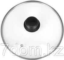 Крышка стеклянная 26см TVS 4726