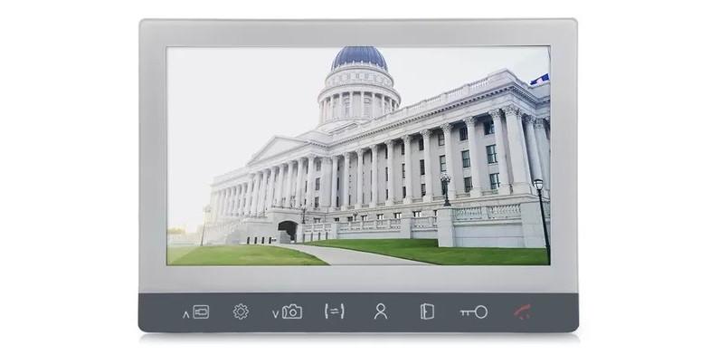 Комплект Видеодомофона   94110H-1080p + 94206-AHD1080P-ID