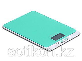 Весы кухонные Kitfort KT-803-1 зеленый