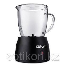 Капучинатор Kitfort КТ-711