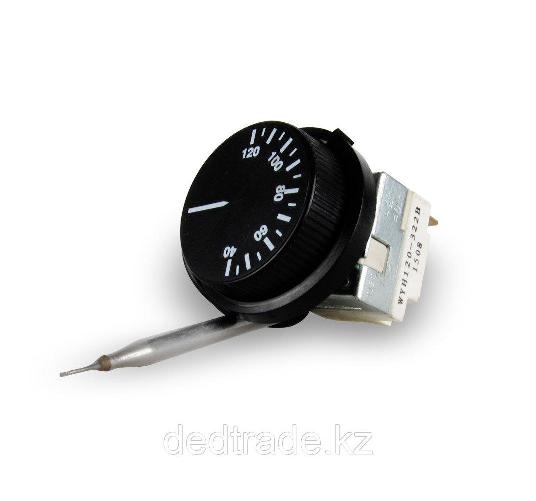 Терморегуляторы   110 с