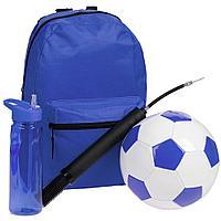 Набор Kick, синий, фото 1