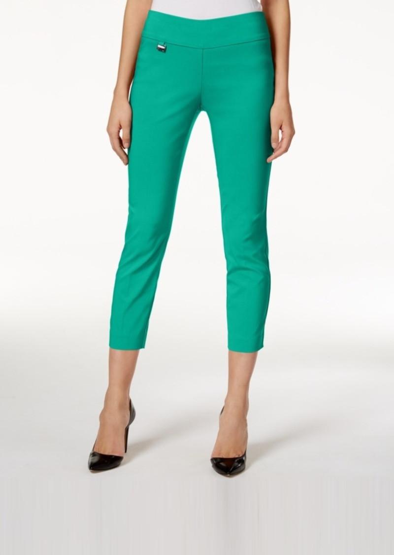 Alfani Женские укороченные брюки 2000000397573