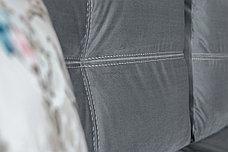 Диван прямой раскладной Мирта, ТД315/1, Нижегородмебель и К (Россия), фото 2