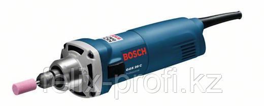 Шлифмашина прямая Bosch GGS 28 C