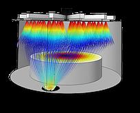 Модуль трассировка частиц