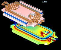 Модуль ECAD-импорт