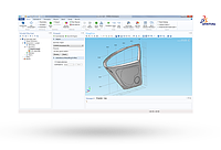FILE IMPORT FOR CATIA® V5