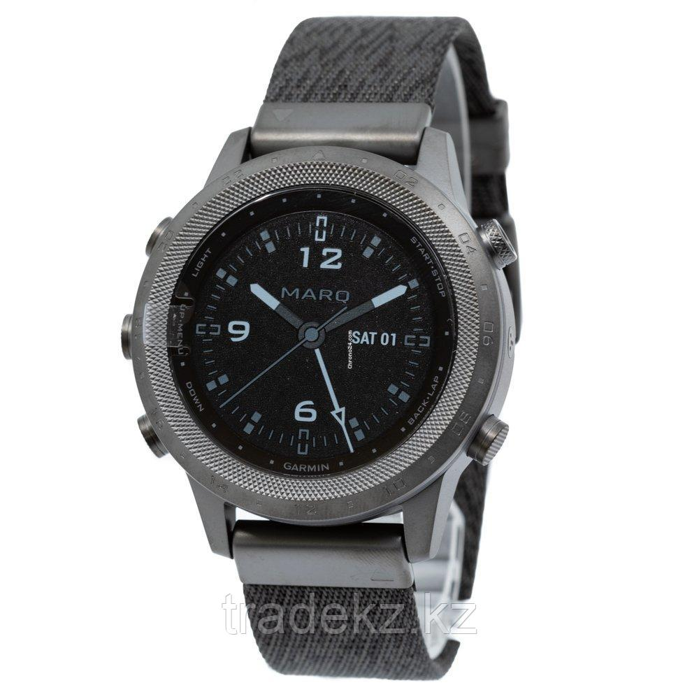 Часы с GPS навигатором Garmin MARQ® Commander (010-02006-10)