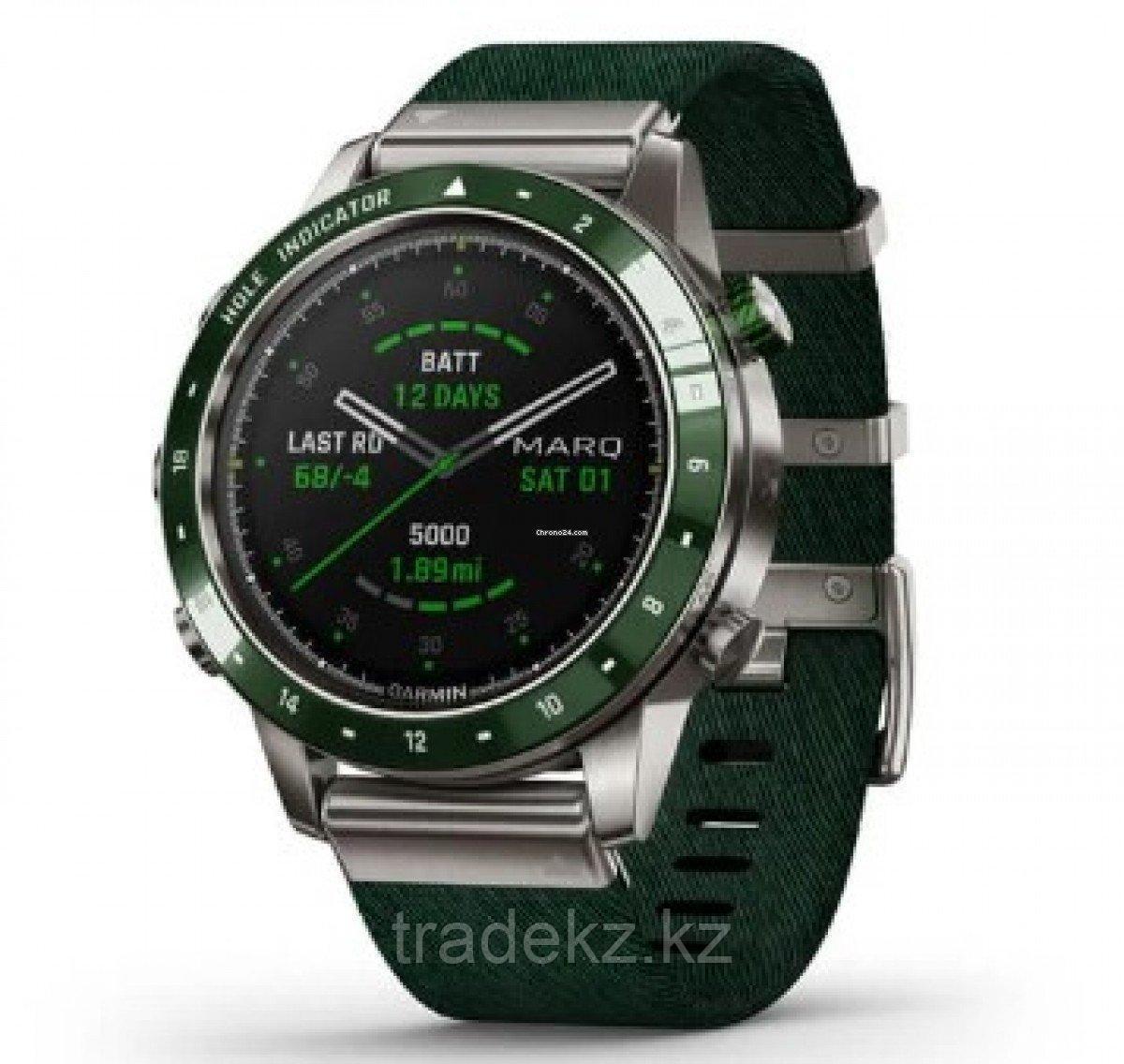 Спортивные часы с GPS навигатором Garmin MARQ™ Golfer (010-02395-00)