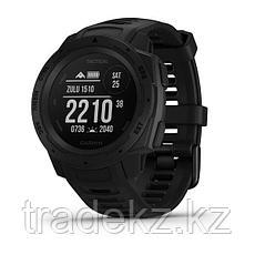 Часы для спорта Garmin Instinct tactical черный (010-02064-70) с GPS навигатором, фото 2