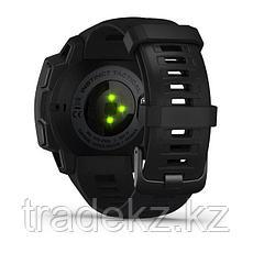 Часы для спорта Garmin Instinct tactical черный (010-02064-70) с GPS навигатором, фото 3