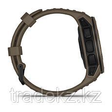 Часы для спорта Garmin Instinct tactical светло-серый (010-02064-71) с GPS навигатором, фото 2