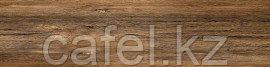 Керамогранит под дерево 15х60 Шервуд | Sherwood коричневый