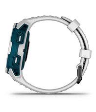 Часы для спорта Garmin Instinct Solar, Tactical Edition, Cloudbreak, WW, (010-02293-08) с GPS навигатором, фото 3