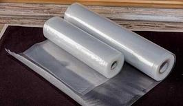 Пакет в рулоне для вакууматора 5 м ширина 25 см