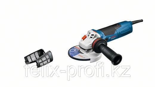 Углошлифовальная машина-болгарка Bosch GWS 19-150 CI